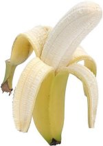 Bananas: low alkaline forming food
